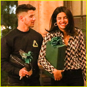 Priyanka Chopra Has No Idea What She & Nick Jonas Are Doing For Their First Anniversary