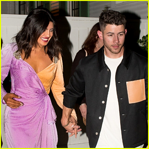 Priyanka Chopra Used To 'Wake Up in the Middle of the Night' to Check on Nick Jonas