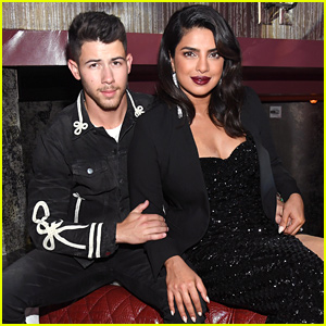 Nick Jonas Surprises Fans as Priyanka Chopra Hosts JBL Fest in Vegas