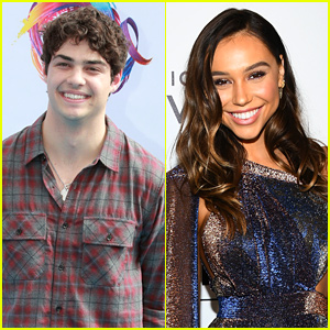 Noah Centineo & Alexis Ren Make It Instagram Official