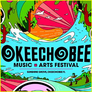 Okeechobee Music Festival 2020 - Full Lineup Revelaed!
