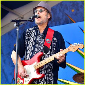 Paul Barrere Dead - Little Feat Singer & Guitarist Dies at 71