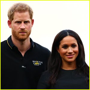 Prince Harry Slams British Tabloid Over 'Ruthless' & 'Painful' Treatment of Meghan Markle, Files New Lawsuit