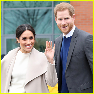 Meghan Markle's Cute Nickname for Prince Harry Revealed!