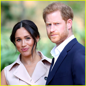 Duchess Meghan Markle & Prince Harry Apologize on Instagram After This 'Hiccup'