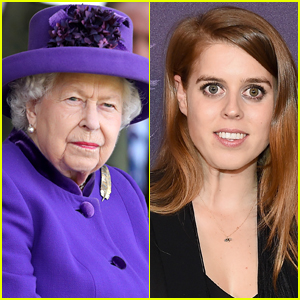 There's One Circumstance In Which Queen Elizabeth Wouldn't Attend Princess Beatrice's Wedding