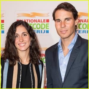 Rafael Nadal Marries Longtime Love Xisca Perello!