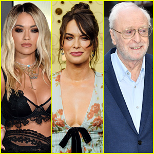 Rita Ora, Lena Headey, & Michael Caine Will Star in Contemporary 'Oliver Twist' Film