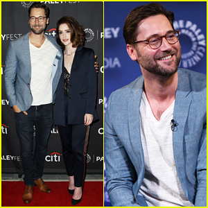 Ryan Eggold Dreams of Having Kids Thanks To 'New Amsterdam' Role!