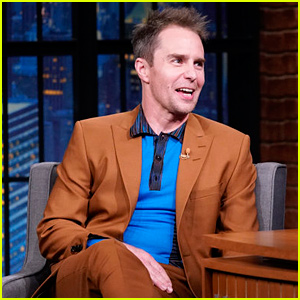 Sam Rockwell Says He's Done Playing Racist Characters in Movies: 'I've Hit My Cap'