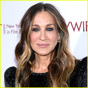 Sarah Jessica Parker's Home Was Vandalized During Halloween Week!