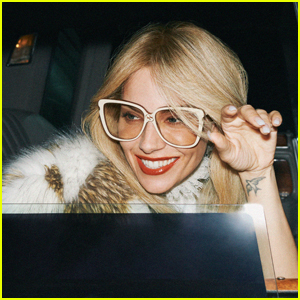 Sienna Miller Stars in New Gucci Cruise Campaign With Gucci Mane & Iggy Pop