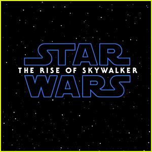 'Star Wars: The Rise of Skywalker' Ticket Presale Begins Monday - Get the Details!