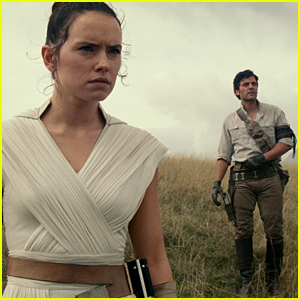 'Star Wars: The Rise of Skywalker' Final Trailer Debuts Online - Watch Now!