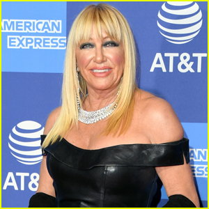 Suzanne Somers Strips Down to Celebrate Her 73rd Birthday