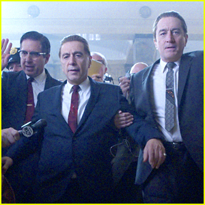 'The Irishman' Movie Theaters & Showtimes Revealed for November 1 Release Date
