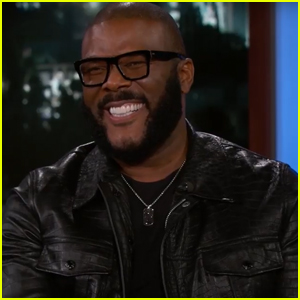 Tyler Perry Didn't Know He Cast the Woman Who Bought a Billboard to Get His Attention