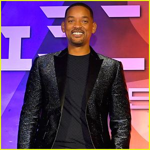 Will Smith Brings 'Gemini Man' to Japan!