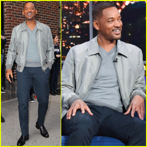 Will Smith Reveals What Movie He Chose to Film Over 'The Matrix'