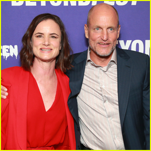 Woody Harrelson & Juliette Lewis Celebrate 25th Anniversary of 'Natural Born Killers'