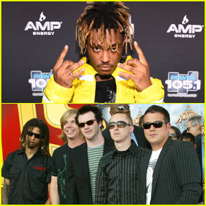 Yellowcard Sues Juice WRLD for $15 Million for Copyright Infringement