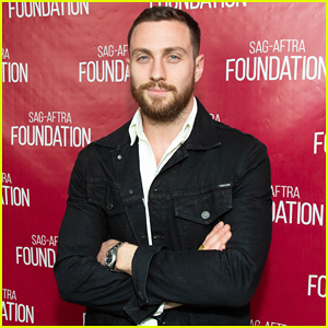 Aaron Taylor-Johnson Debuts Red Band Trailer of 'A Million Little Pieces' - Watch Here!