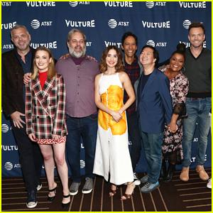 Alison Brie & 'Community' Cast Pledge For Movie If Creator Dan Harmon Writes It!