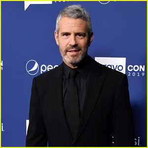 Andy Cohen Announces Next 'Real Housewives' City at BravoCon