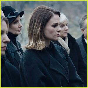 Anna Paquin Says Only Six Words in 'The Irishman' & Fans Are Praising Her Performance