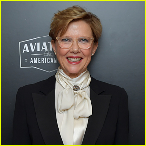 Annette Bening Gets Candid About Her Son's Gender Transition