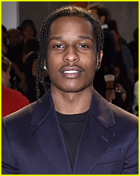 A$AP Rocky Will Return to Sweden for a Show After Being Jailed
