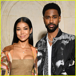Big Sean Makes Very Intimate Confession About Jhene Aiko in Their New Song