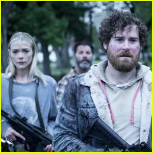 'Black Summer' Renewed for Season Two on Netflix