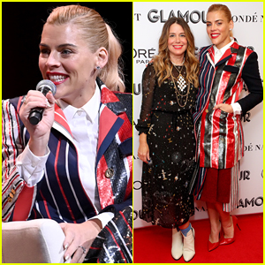 Busy Philipps Says 'Female Friends Are The Thing That's Gotten Me Through Everything'!