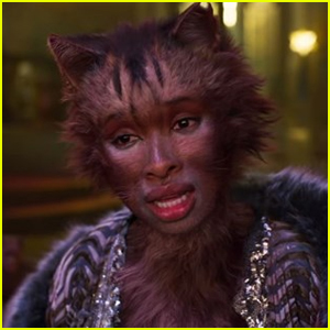 'Cats' Will Be Eligible to Compete in Golden Globes 2020!