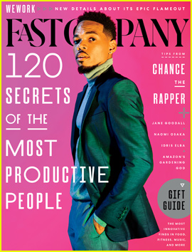 Chance The Rapper Explains How He Has the 'Opposite of Impostor Syndrome'