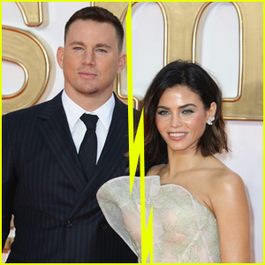 Jenna Dewan & Channing Tatum Finalize Their Divorce