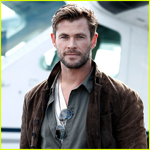 Chris Hemsworth's Return to 'Star Trek' Probably Won't Happen, Fourth Movie Announced