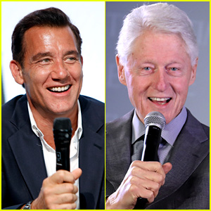Clive Owen Will Play Bill Clinton in 'Impeachment: American Crime Story'