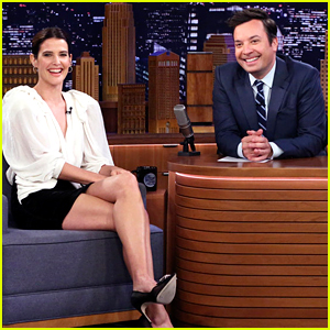 Tom Cruise Sends His Pals Cake Every Christmas & Cobie Smulders Is Telling All About It