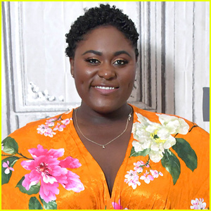 Danielle Brooks Welcomes Her First Child: 'She's Perfect'