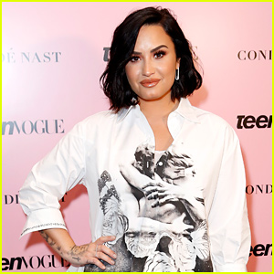 Demi Lovato Gets Candid in First Major Interview Since Hospitalization