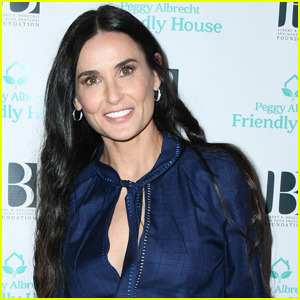 Demi Moore Reveals Why She Waited to Release Her Memoir
