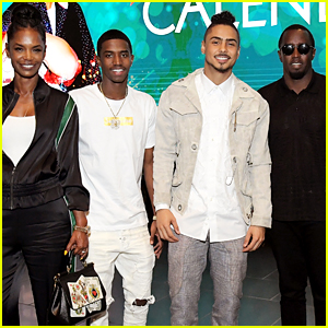 Diddy & Kim Porter's Kids Post Tributes 1 Year After Her Death