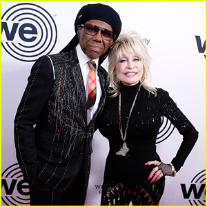 Dolly Parton & Jean Paul Gaultier Get Honored by We Are Family Foundation!