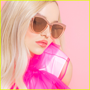 Dove Cameron Unveils Four Styles For Her Prive Revaux' Debut Collection - See Them Here!