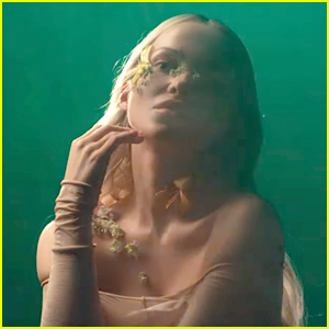 Dove Cameron's 'So Good' Music Video Is A Natural Masterpiece - Watch Now!