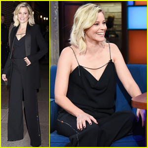 Elizabeth Banks Says The DNA of 'Charlie's Angels' Is Sisterhood!