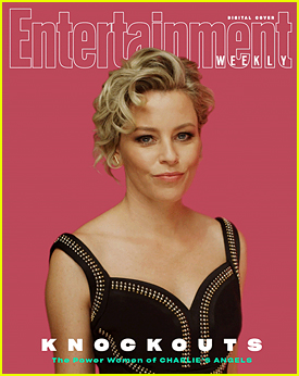 Elizabeth Banks Had To Have This One Thing Happen in Her 'Charlie's Angels' Movie