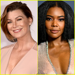 Ellen Pompeo Speaks Out in Support of Gabrielle Union & Calls Out NBC